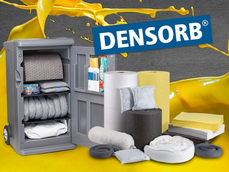 DENSORB absorbenter